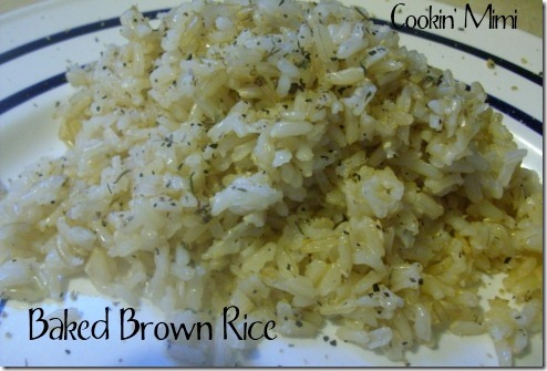 basic-baked-brown-rice