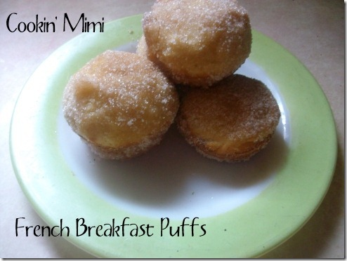 French-Breakfast-Puffs