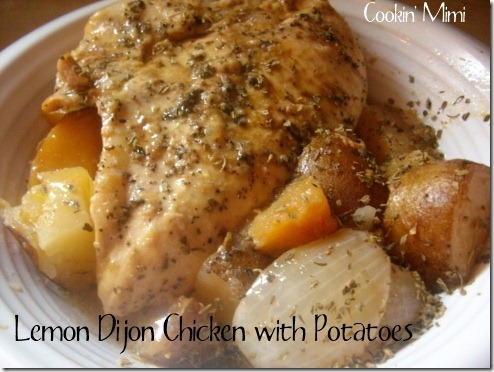 Lemon-Dijon-Chicken-with-Potatoes