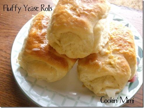 fluffy-yeast-rolls
