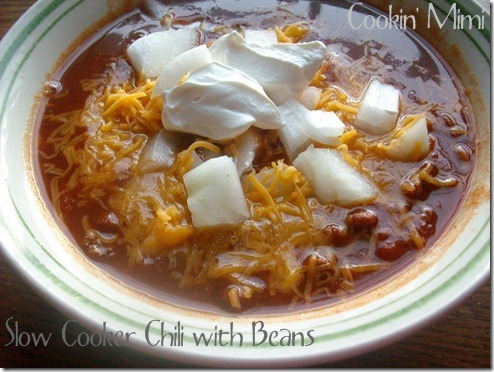 Slow-Cooker-Chili-with-Beans