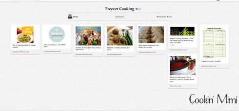 freezer-cooking-board