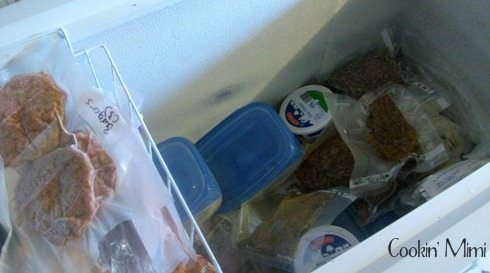 freezer-with-food
