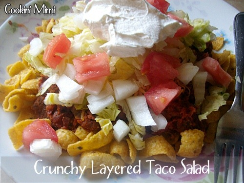 crunchy-layered-taco-salad