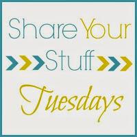 ShareYourStuffTuesdays